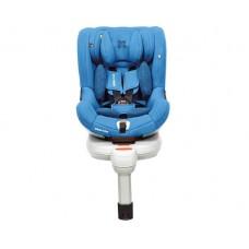 Kikka Boo Стол за кола Roll & Go 0-18 kg Light blue