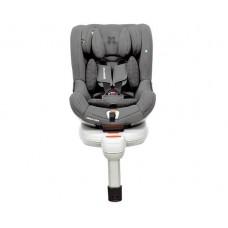 Kikka Boo Стол за кола Roll & Go 0-18 kg Grey