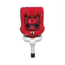 Kikka Boo Стол за кола Roll & Go 0-18 kg Red