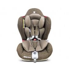 Kikka Boo Детски стол за кола  O'Right (+SPS ) 0-25 кг Beige