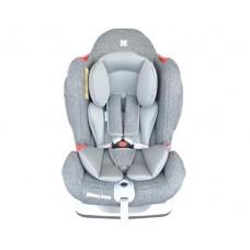Kikka Boo Детски стол за кола  O'Right (+SPS ) 0-25 кг Grey