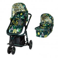 Cosatto Giggle 3 Baby stroller Into The Wild