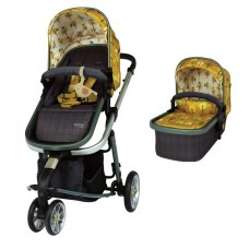 Cosatto Giggle 3 Baby stroller Spot The Birdie