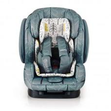 Cosatto Детско столче за кола Hug Isofix (9-36 кг) Fjord