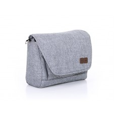 ABC Design Fashion Bag Graphite grey