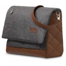 ABC Design Urban Changing Bag, Asphalt
