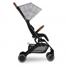 ABC Design Ping Stroller Fashion smaragd