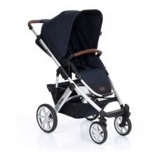 ABC Design Бебешка количка и твърд кош Salsa 4 Shadow