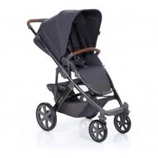 ABC Design Бебешка количка и твърд кош Salsa 4 Street