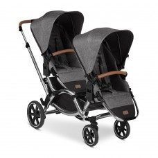 ABC Design Stroller Zoom, Diamond Edition Asphalt