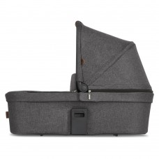 ABC Design Carrycot Zoom, Diamond Edition Asphalt