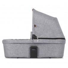 ABC Design Carrycot Zoom, Graphite Grey