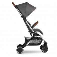 ABC Design Ping Stroller, Diamond Edition Asphalt