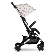 ABC Design Ping Stroller, Fashion Edition Fox