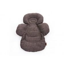 ABC Design Comfort seat liner walnut Salsa,Condor,Zoom