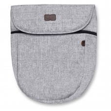 ABC Design Boot de Luxe Graphite grey