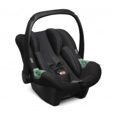 ABC Design Car seat Tulip, Black
