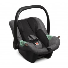 ABC Design Car seat Tulip, Diamond Edition Asphalt