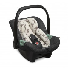 ABC Design Car seat Tulip, Fashion Edition Fox