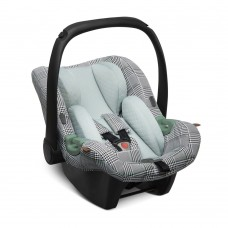 ABC Design Car seat Tulip, Fashion Edition Smaragd