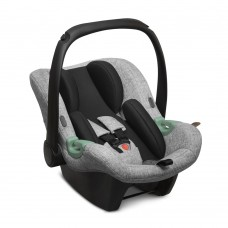ABC Design Car seat Tulip, Graphite grey