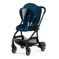 Kiddy Evostar Light 1 Stroller Mountain Blue