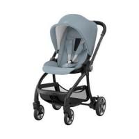 Kiddy Evostar Light 1 Stroller Polar Grey