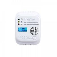 Alecto carbon monoxide detector