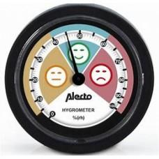 Alecto Hygrometer