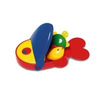 Ambi Toys Морски животни за баня