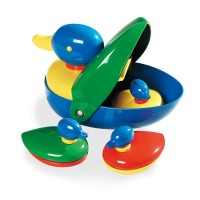 Ambi Toys Семейство патета