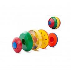Ambi Toys Dazzle Ball