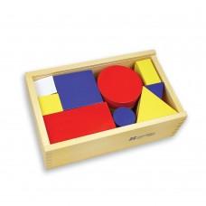 Andreu Toys Логически блокчета