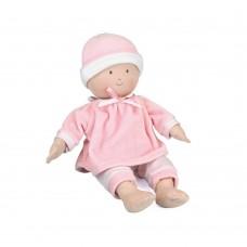 Andreu Toys Мека кукла - бебе Чери 32 см