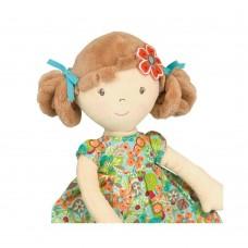 Andreu Toys Мека кукла Цвете 37 см