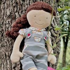 Andreu Toys Мека кукла Джули 42 см