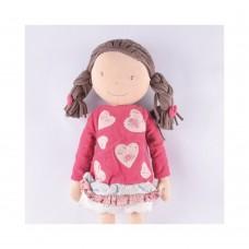 Andreu Toys Мека кукла Емили Роуз 42 см