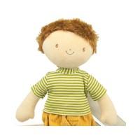 Andreu Toys Jack Doll 35 cm