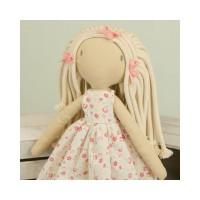 Andreu Toys Kelsey Doll 50 cm