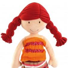 Andreu Toys Мека кукла Майли 42 см