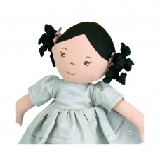 Andreu Toys Мека кукла Мила 42 см
