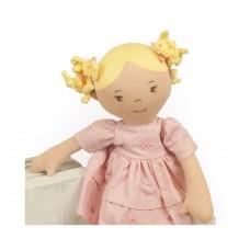Andreu Toys Мека кукла Приси 42 см