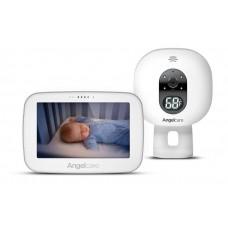 Angelcare Видео бебефон 2 в 1 с 5'' дисплей 510AC