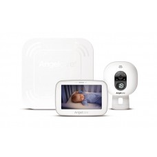 Angelcare AC517 Baby Breathing Monitor with Video