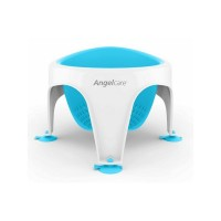 Angelcare Soft Touch Bath Seat, blue