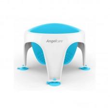 Angelcare Мека седалка за баня, синя