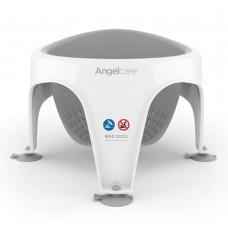 Angelcare Мека седалка за баня, сива