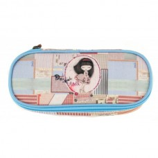 ANEKKE Pencil case Patchwork