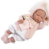 Asi Eva baby doll limited edition