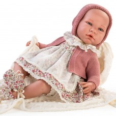 Asi Cayetana baby doll limited edition